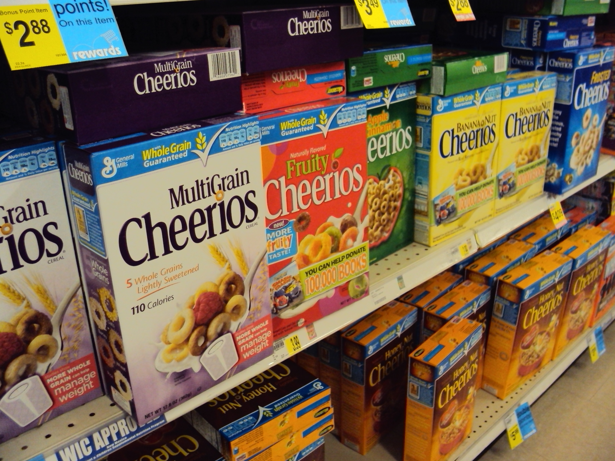Is General Mills Basic 4 Cereal Being Discontinued   Auto Design Tech
