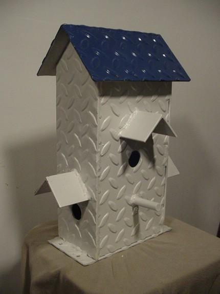 illinois bird house plans