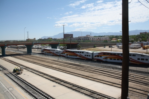Good To Grow, Liza's photos, Quirky Albuquerque's The RailYards