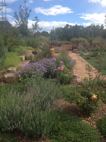 Good To Grow, Liza's photos, the Santa Fe Botanical Garden