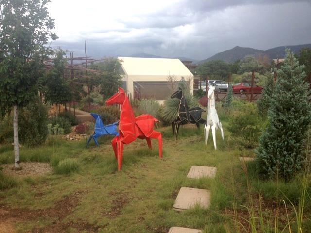 Good To Grow, Lizau0027s Photos, The Santa Fe Botanical Garden