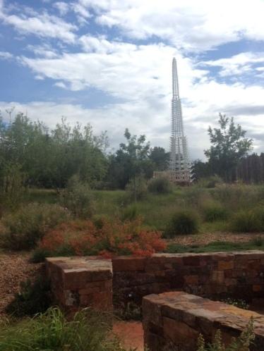 Good To Grow, Liza's photos, the Santa Fe Botanical Garden