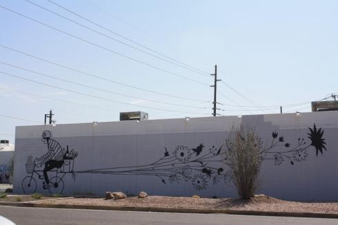 Good To Grow, Liza's photos, murals of Phoenix