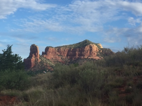 Good To Grow, Liza's photos, it's a Sedona life